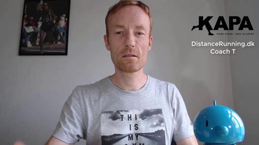 Mød løbetræner Thomas Vidø fra Distancerunning.dk | Runtalks Episode 1
