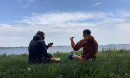 Fastpacking med Rune Jensen og Kent Sten Handlos | Runtalks Episode 6