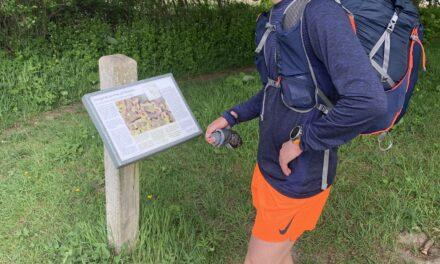 Fastpacking I Skjoldungernes Land: Del 3 Turen