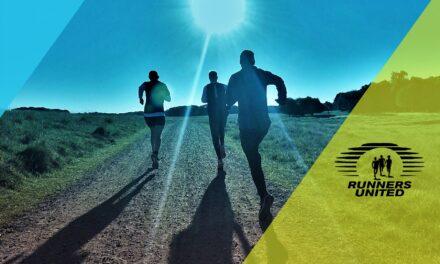 Runners United, træningsfælleskab med ambition om hurtige tider | Runtalks Episode 10