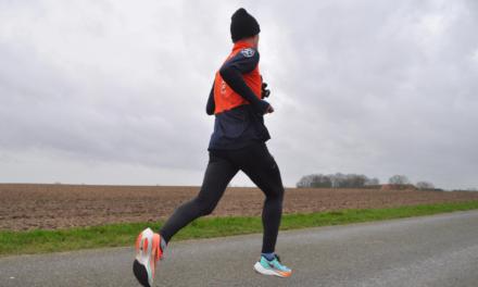 Løbetræning med Claus Hechmann | Runtalks Episode 5
