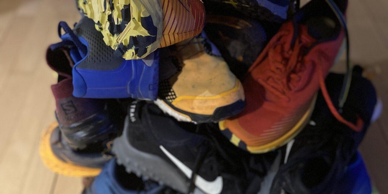 Trailløb og Trailsko, podcast med løbeekspert Claus Bjarnø | Runtalks Episode 13