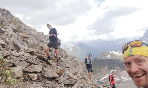 Klimavenlige trailrejser med  Simon Grimstrup | Runtalks Episode 14