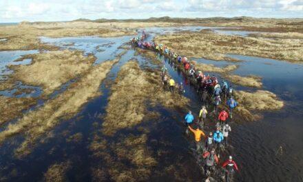 Thy Trail Marathon 2021 flyttes til lørdag den 7. august 2021