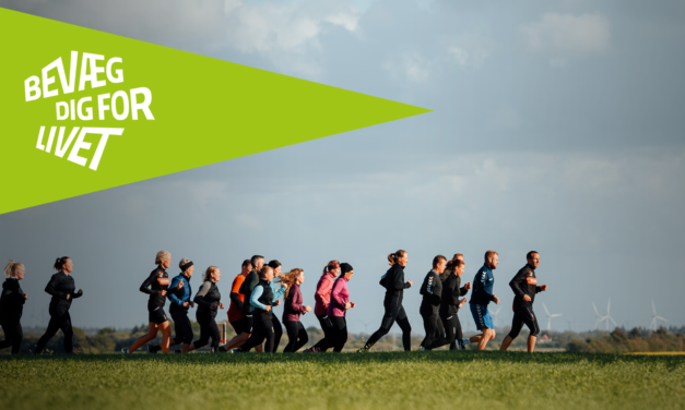 Bevæg dig for livet, en ambition om at gøre danskerne mere idrætsaktive | Runtalks Episode 11
