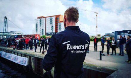 Historien om Danmarks største løbefællesskab, Runners DK. Mød stifteren Mark Laursen | Runtalks Episode 3